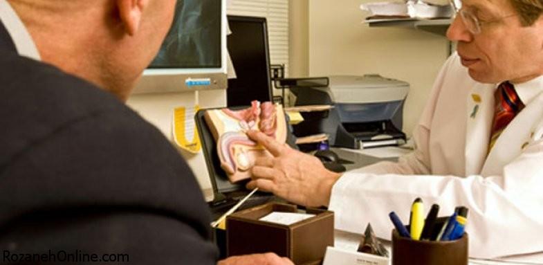 اصول غربالگریهای سرطان پروستات