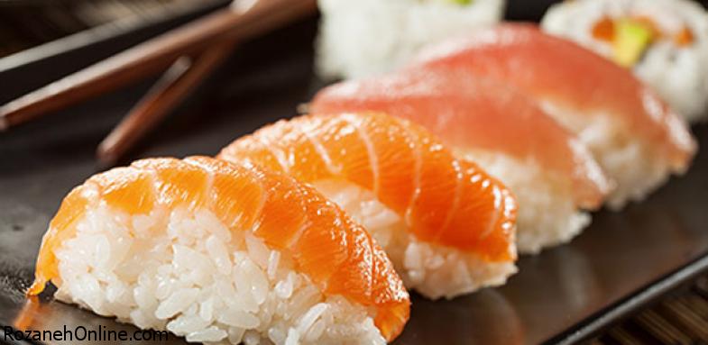 مزایای مصرف انواع ماهیهای چرب برای مردان