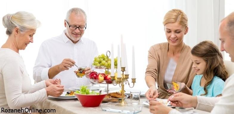 عوارض غذا خوردن احساسی