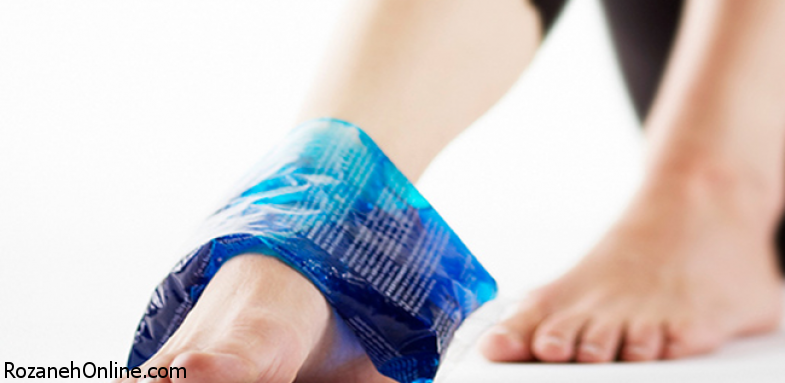 مزایای گرما درمانی برای آرتریت روماتوئید