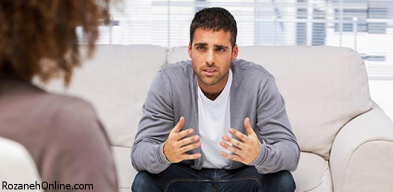 مقابله با افسردگی در آقایان