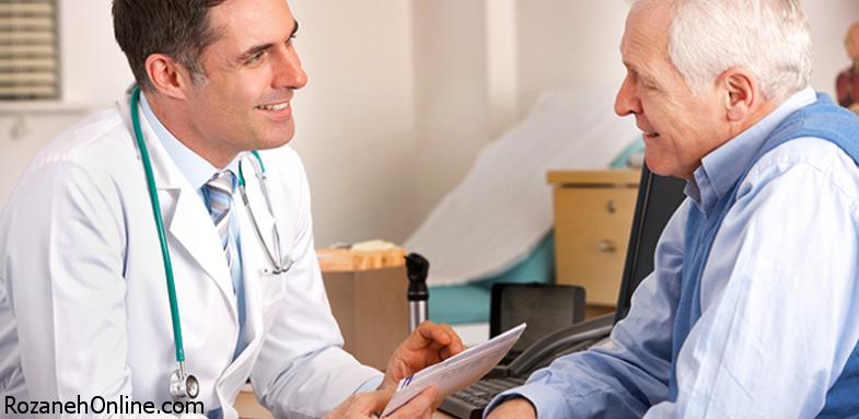عوارض جانبی تستوسترون درمانی