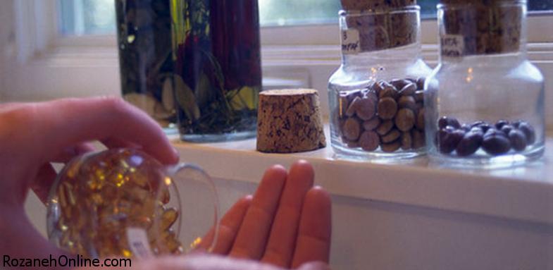زیاده روی در مصرف داروهای گیاهی ممنوع!