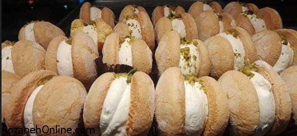 طرز تهیه شیرینی لطیفه با طعم متفاوت سبزیجات