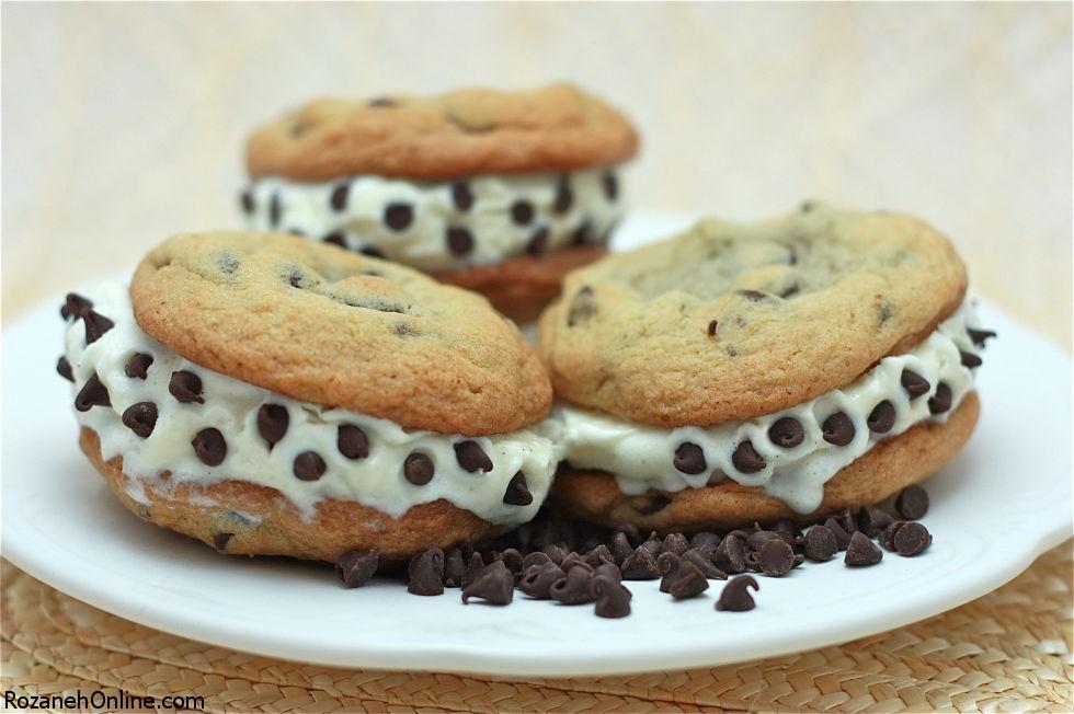 شیرینی روز پدر را با روش راحت زیر تهیه کنید!