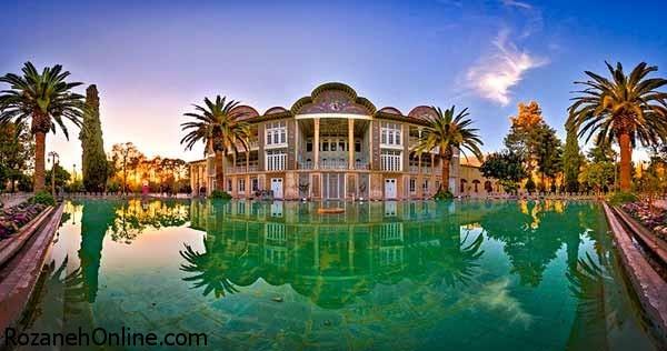 بهترین هتل های شیراز برای اقامت کدام هستند؟