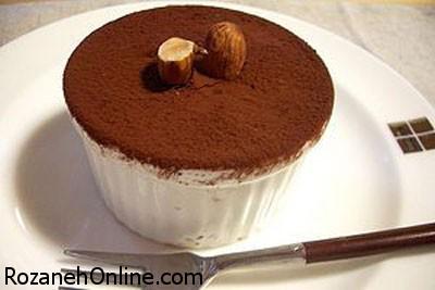 طرز تهیه تیرامیسو قهوه و نارگیل یک دسر فوق العاده
