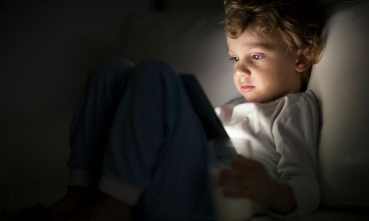 اختلال در ترشح هورمون خواب اطفال
