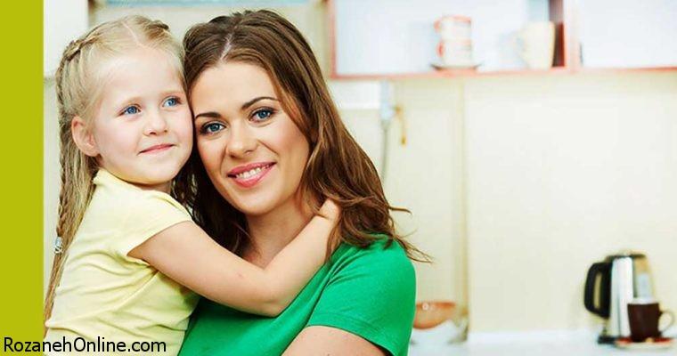 اهمیت ثبات عاطفی در خردسالان