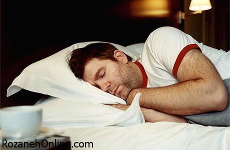 تاثیر تمرکز ذهن بر مشکلات خواب