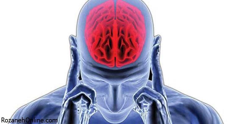 عوارض التهاب در مغز