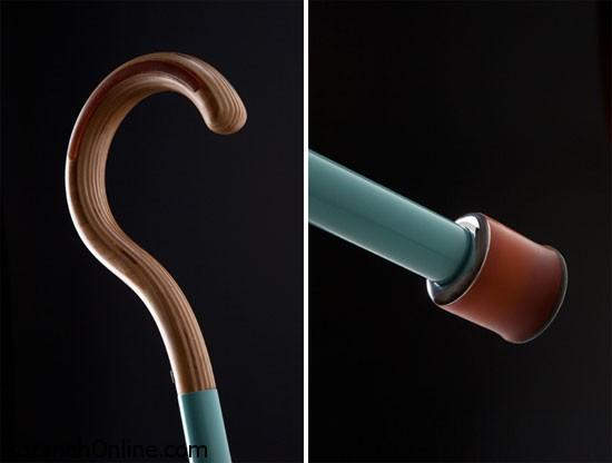 اصول انتخاب عصا