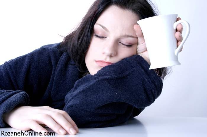 اطلاعاتی درباره خستگی  در اثر فعالیت های ورزشکار