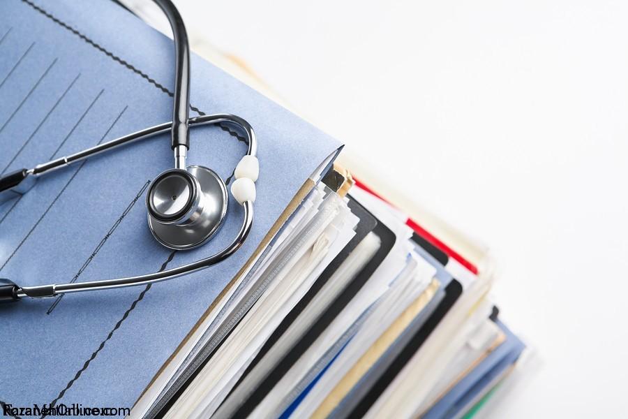 فعالیت ورزشی و بررسی پرونده پزشکی کودک