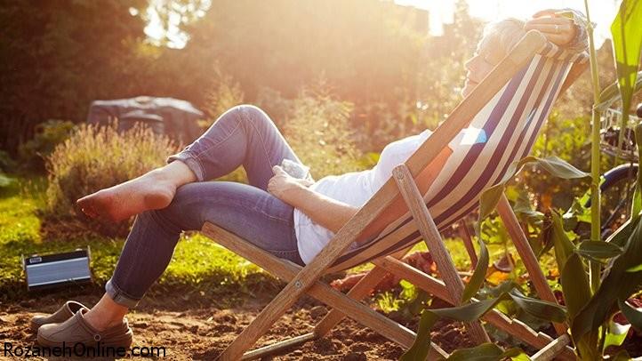 دانسته های مهم درباره فرضیات خستگی محیطی