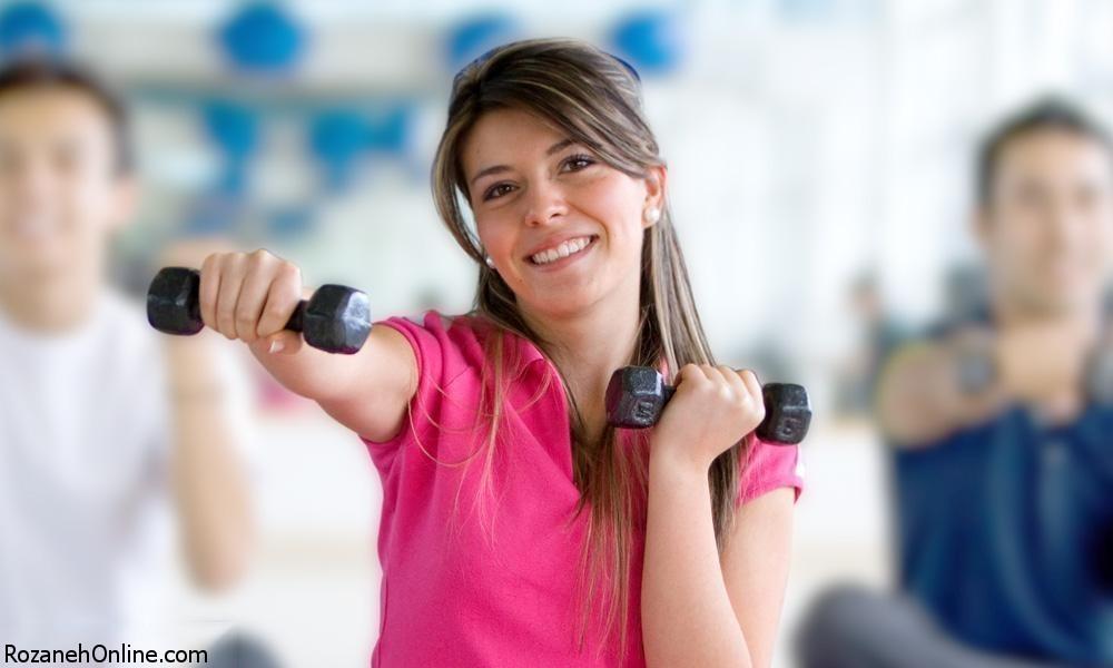 موثرترین روش برای بالا بردن متابولیسم عضله سازی