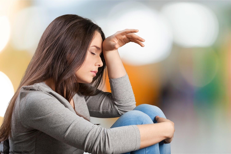 کشش سر و گردن برای از بین بردن  سردرد