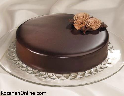 نکاتی مهم در مورد تهیه انواع کیک