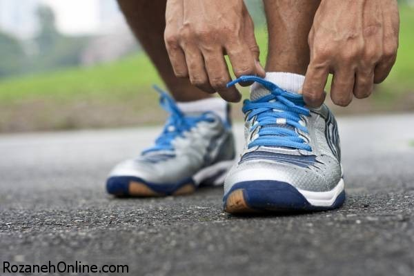 در زمان دویدن چگونه از خود مراقبت کنیم