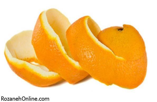 طرز تهیه ترشی پوست پرتقال با فرا رسیدن فصل پاییز