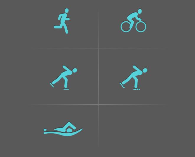 چند شیوه ورزشی برای ماندن در مسیر صحیح