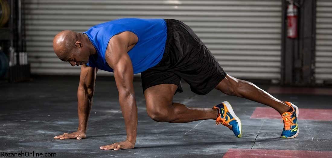 اطلاعاتی مفید درباره سرعت تکرار هر تمرین در بدنسازی