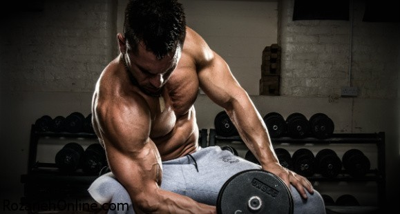 عضله دو و سه سر بازویی چه کارهایی انجام میدهد