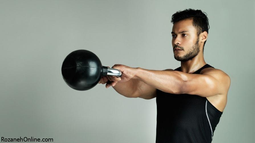 به حداکثر رساندن فعالیت جسمانی و ورزش های قلبی- عروقی