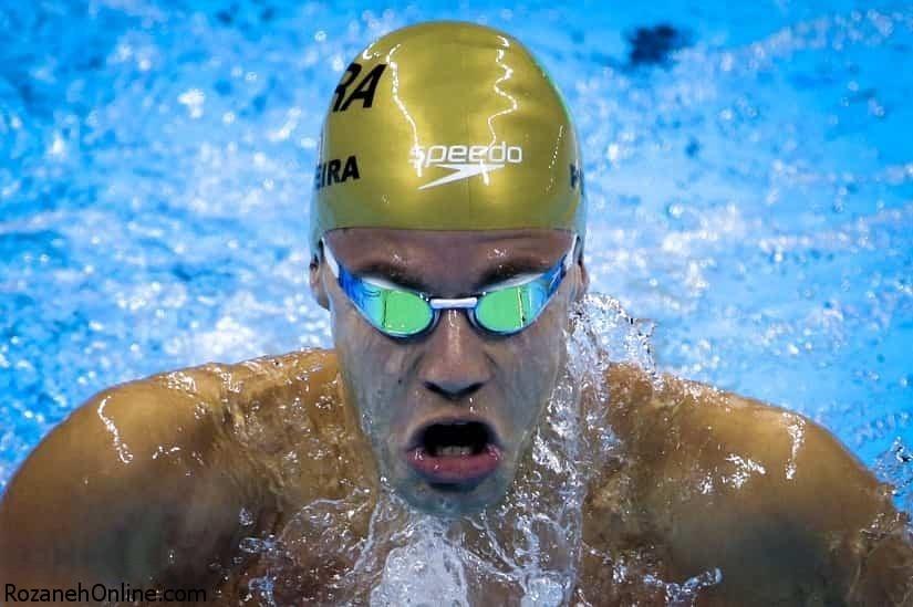 چگونه شناگران تازه کار به شیوه صحیح شنا کنند