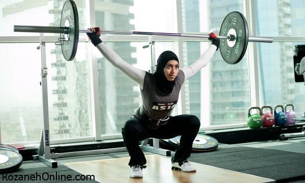 راه هایی برای کنترل افزایش وزن در ماه رمضان