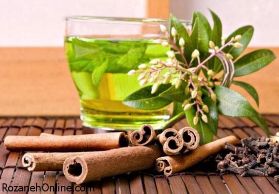 راههای دم کردن دمنوش های گیاهی و انواع چای