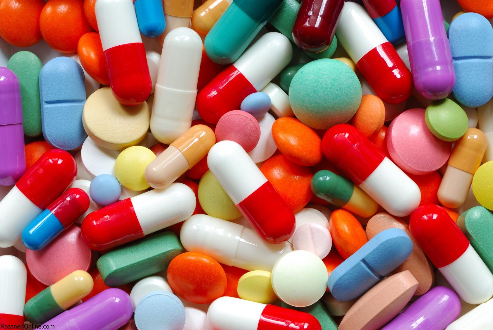 خوردن ماست پروبیوتیک و درمان عوارض جانبی آنتی بیوتیکها
