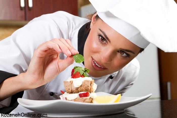 آشپزی بهتر و آسان با رعایت نکات زیر