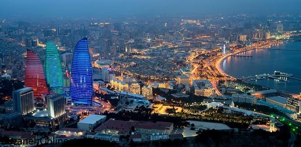 ارزان ترین هتل های آذربایجان و شهر باکو را بشناسید