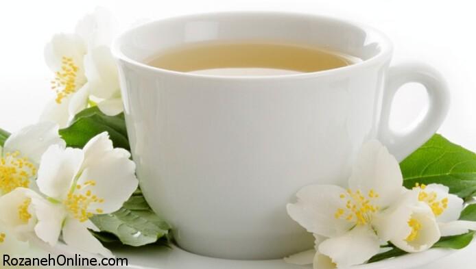 با چای سفید و تاثیر آن در پسوریازیس آشنا شوید