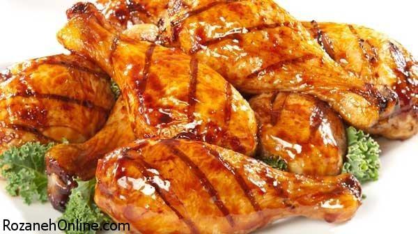 بوی نامطبوع مرغ با این روش آسان از بین ببرید!