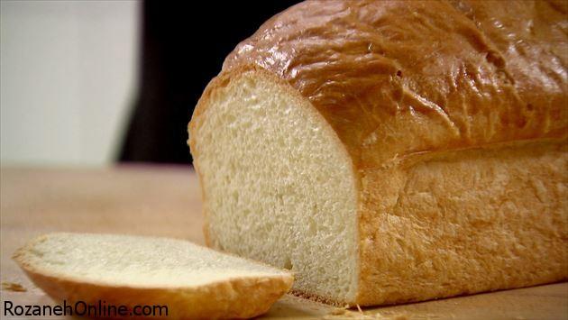 نان سفید نخور تا دیابت کنترل بشه