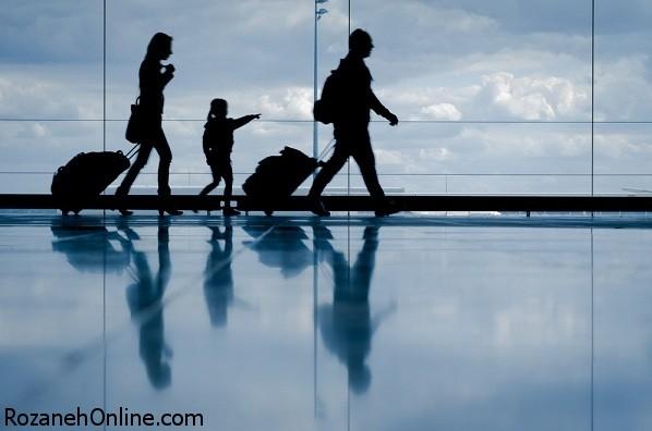 چارتر، هواپیما و سفری ارزان و خاطره انگیز