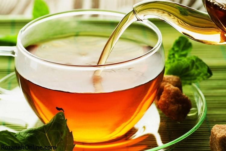 چگونه یک چای خوش طعم و خوش عطر درست کنیم؟