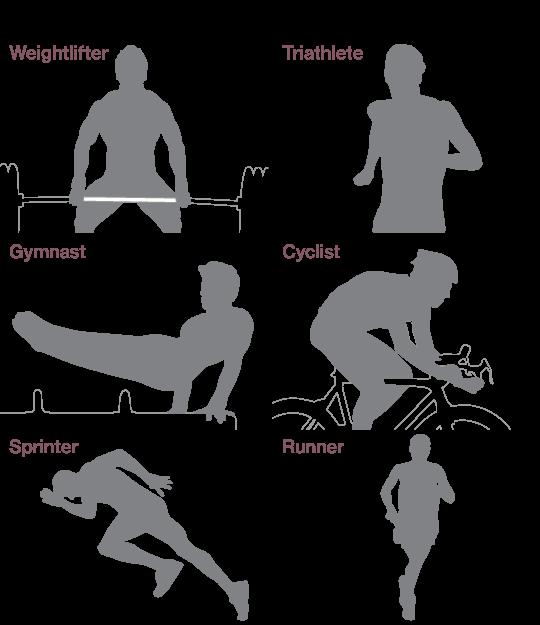 ورزش های هوازی و بی هوازی چه فرقی باهم دارند