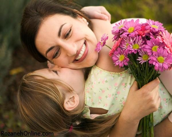 ویژگی های خلقی مادران خوب