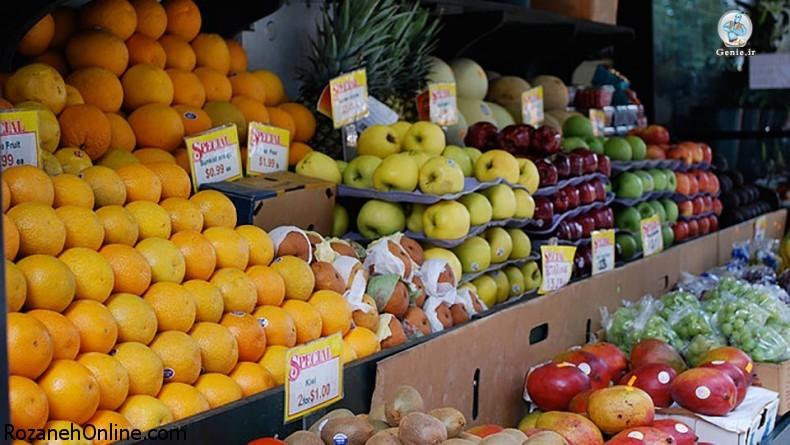 کاهش هزینه غذایی با استفاده از پیشنهادات کاربردی