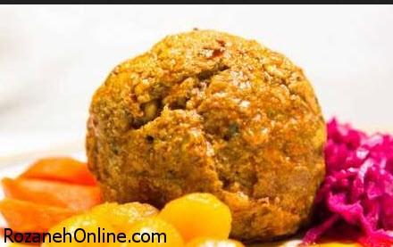 مهم ترین نکات طلایی سرآشپزان در مورد تهیه کوفته تبریزی
