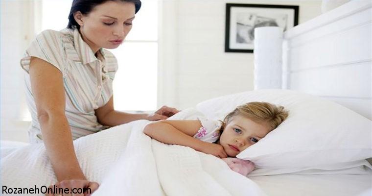 اشتباهات مادران در زمینه فرزند پروری