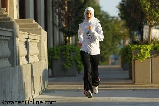 تغذیه ماه رمضان ، زمانی  برای تندرستی و لاغری
