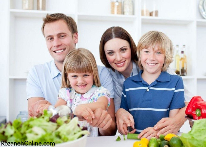 از کجا و چطوری غذاهای سالم و طبیعی تهیه کنیم ؟