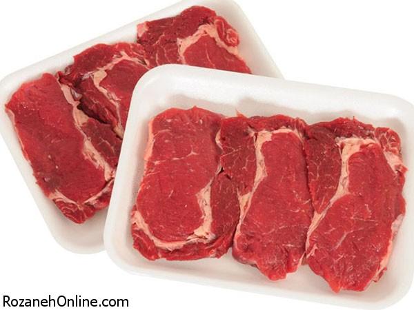 گوشت چرب و نوشابه بدترین غذا برای دیابت