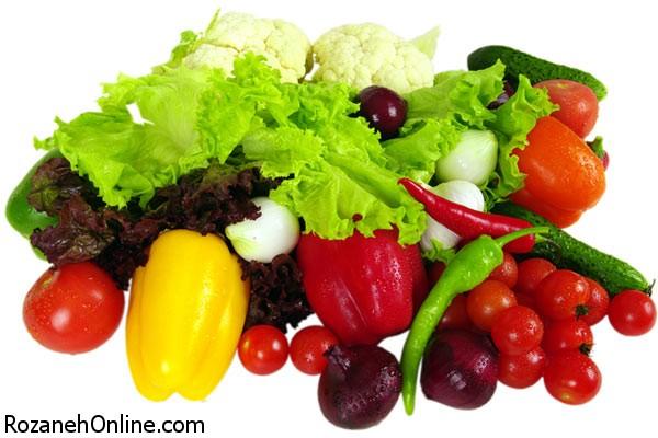 خوشمزه کردن سبزیجات با این 9 روش بسیار موثر