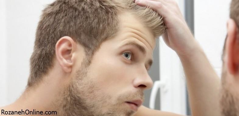 روش نوین برای درمان ریزش مو