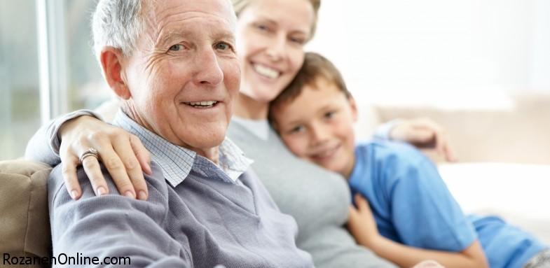 تزریق انسولین در افراد سالمند